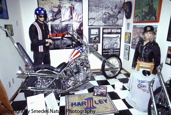 National Motorcycle Museum, Anamsoa IA